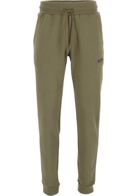Bjorn Borg logo pants joggingbroek, heren jogger normale dikte, olijfgroen